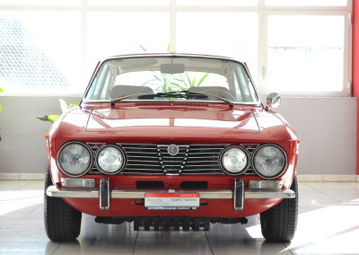 ALFA ROMEO GT 2000 VELOCE - 4