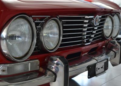 ALFA ROMEO GT 2000 VELOCE -2