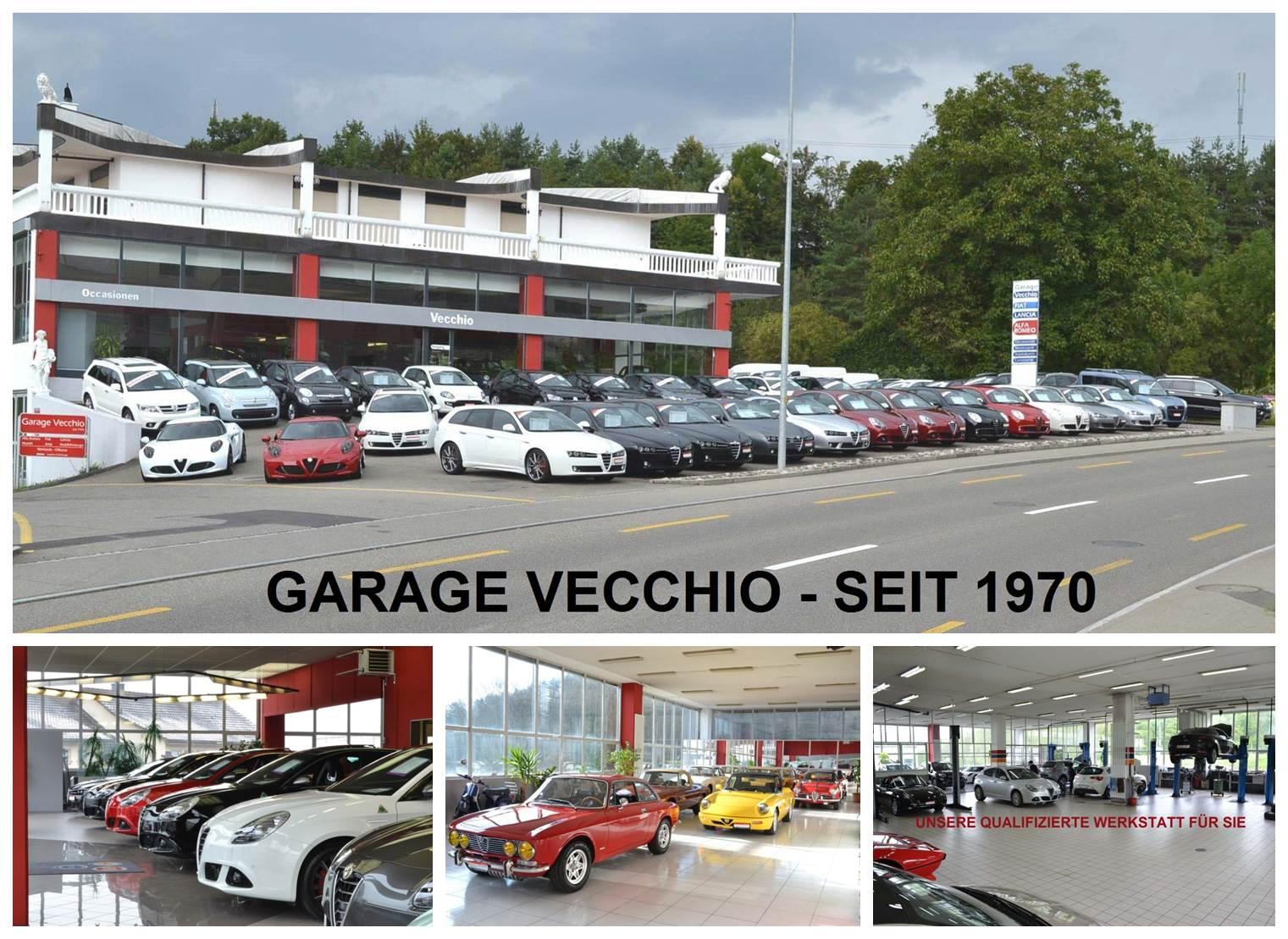 4 Fotos Garage